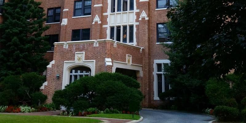 Ambassador Apartments Resource Management Group