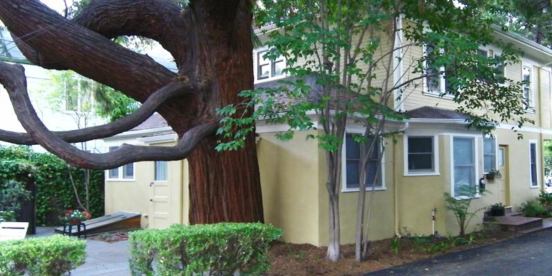 Hawthorne Gardens Apartments Palo Alto, CA