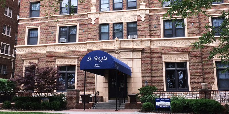 St. Regis Apartments Kansas City, MO